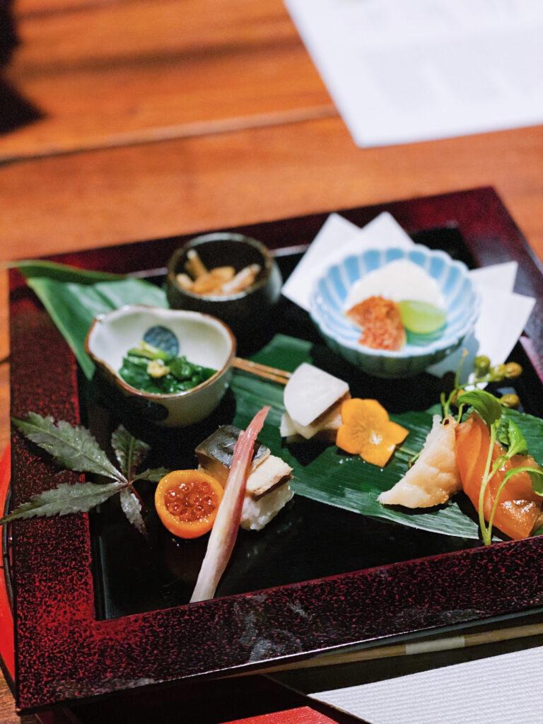 zenkichi starters